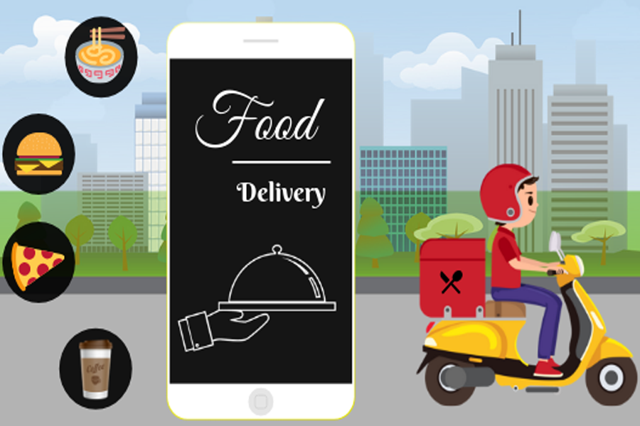 Complete Guide on Food Delivery Marketplace App Development