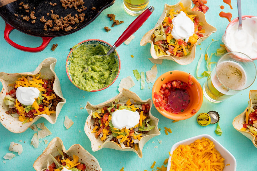 How Healthy is Mexican Food