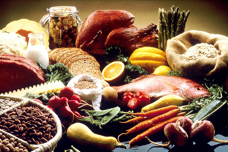 Providing food Supplies on a Careful spending plan