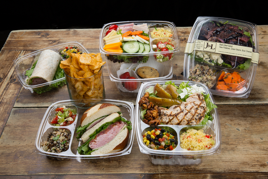Searching for Box Lunch Catering in Washington