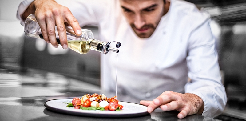 Top Tips To Help You Cook Like A Best Chef