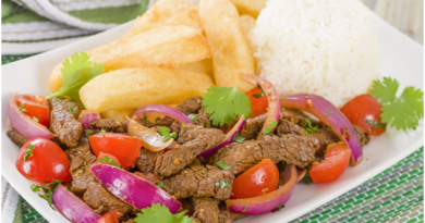 Enjoy Traditional Caribbean Foods with Pops & Poosh Caribbean Kitchen