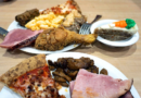 Why Head to a Buffet with Your Closed Ones