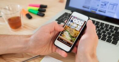 Why Order Foods Through Food Delivery Service?