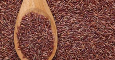 Red Rice Yeast